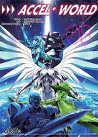 ACCEL WORLD T8