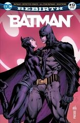 BATMAN REBIRTH T12