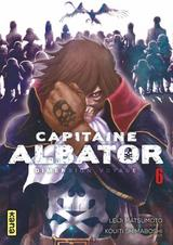 CAPITAINE ALBATOR DIMENSION VOYAGE T6