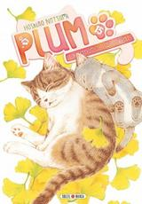 PLUM, UN AMOUR DE CHAT T15