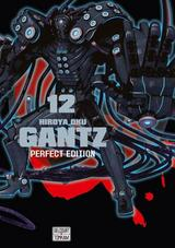 GANTZ T12: PERFECT EDITION