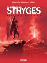 LE CHANT DES STRYGES SAISON 3 - T18: MYTHES