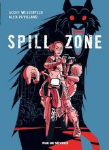 SPILL ZONE T1