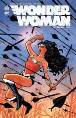 WONDER WOMAN T1: INTEGRALE