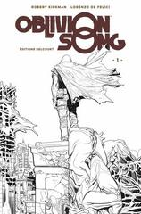 OBLIVION SONG T1: EDITION COLLECTOR N&B