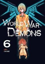 WORLD WAR DEMONS T6