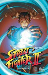 STREET FIGHTER II T2