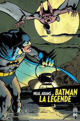 BATMAN LA LEGENDE  – NEAL ADAMS T1