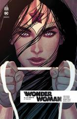 WONDER WOMAN REBIRTH T4