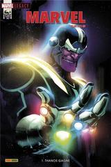 MARVEL EPICS T1: THANOS GAGNE