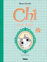 CHI - UNE VIE DE CHAT (GRAND FORMAT) T18