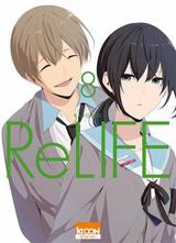 RELIFE T8