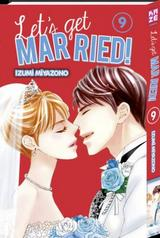 LET'S GET MARRIED! T9
