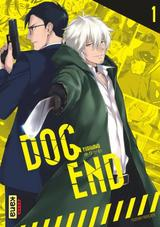 DOG END T1
