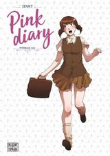 PINK DIARY T4