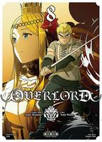 OVERLORD T8