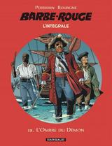 BARBE-ROUGE T12: INTEGRALE