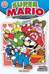 SUPER MARIO MANGA ADVENTURES T19
