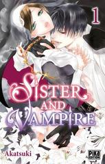 SISTER AND VAMPIRE T1