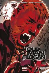 OLD MAN LOGAN ALL-NEW ALL-DIFFERENT T4