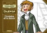 PETITE ENCYCLOPEDIE SCIENTIFIQUE: DARWIN. L'EVOLUTION DE LA THEORIE