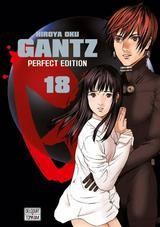 GANTZ T18: PERFECT EDITION