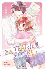 THIS TEACHER IS MINE! T3
