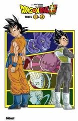 DRAGON BALL SUPER T3
