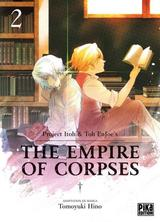 THE EMPIRE OF CORPSES T2