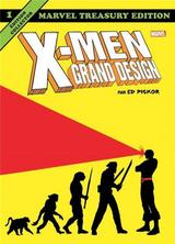 X-MEN - GRAND DESIGN &NBSP T1: &NBSP