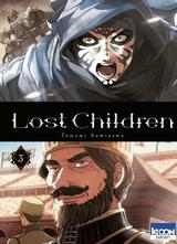 LOST CHILDREN T3