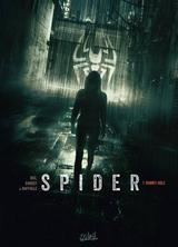 SPIDER T1: RABBIT HOLE