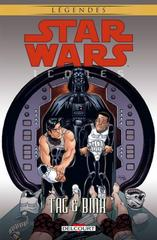 STAR WARS - ICONES T7: TAG & BINK