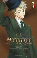 MORIARTY T4