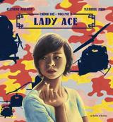 CHINH TRI T3: LADY ACE