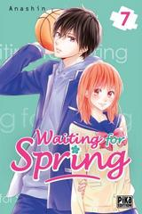 WAITING FOR SPRING T7
