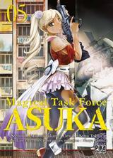 MAGICAL TASK FORCE ASUKA T5