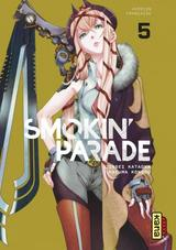 SMOKIN' PARADE T5