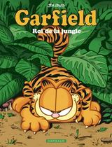GARFIELD T68: ROI DE LA JUNGLE