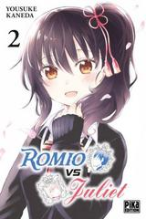 ROMIO VS JULIET T2