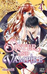 SISTER AND VAMPIRE T4