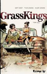 GRASSKINGS T2