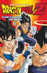 DRAGON BALL Z T4: LE COMBAT FINAL CONTRE MAJIN BOO