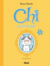 CHI - UNE VIE DE CHAT (GRAND FORMAT) T20