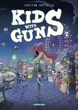 KIDS WITH GUNS T2