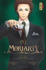 MORIARTY T5