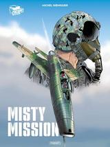 MISTY MISSION: INTEGRALE