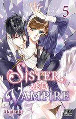 SISTER AND VAMPIRE T5