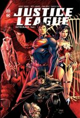 JUSTICE LEAGUE T2: INTEGRALE
