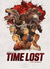 TIME LOST T1: OPERATION RAINBOW 2